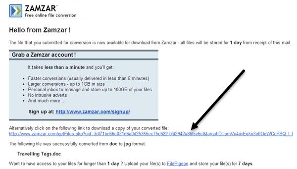 convert pdf to word free no file size limit