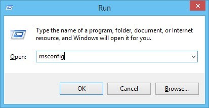 startup in windows 10