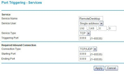 How To Setup Remote Desktop On Windows Xp