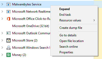 how to get into task manager on windows 10
