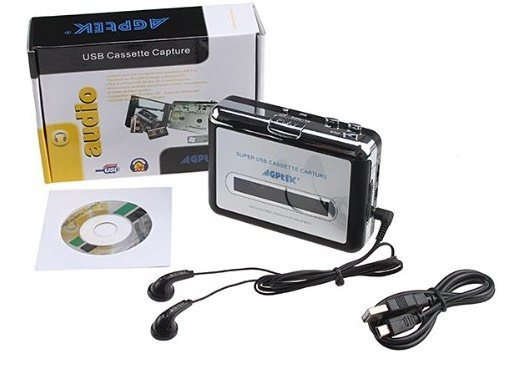 How to Transfer CD to Audio Tape How to Transfer CD to Audio Tape new foto
