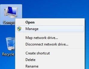 how to change usb fat32 to ntfs on windows xp