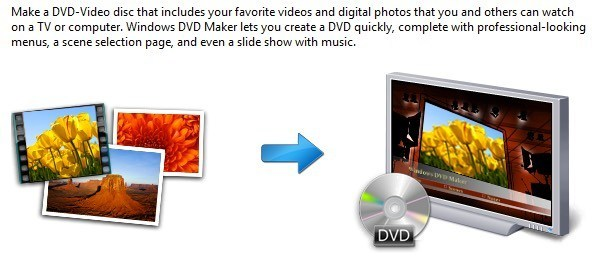 Windows DVD Maker. In terms of creating slideshows ...