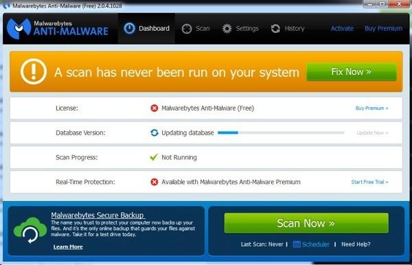 Gabriel Spy Software Features