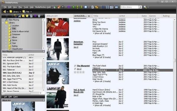 Best music file organizer