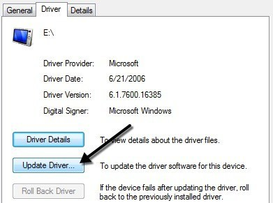 computer doesn t recognize iphone how to fix usb device not recognized in windows 16818