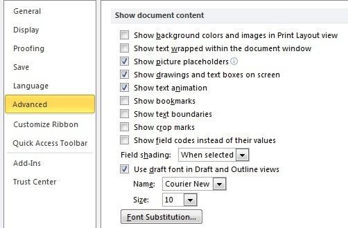 damaged document error when opening pdf files