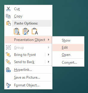 how to combine multiple powerpoint presentations