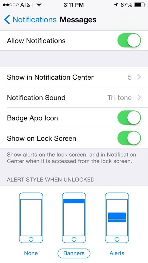 how do you hide messages on iphone how to hide text messages on the iphone turn preview 7173