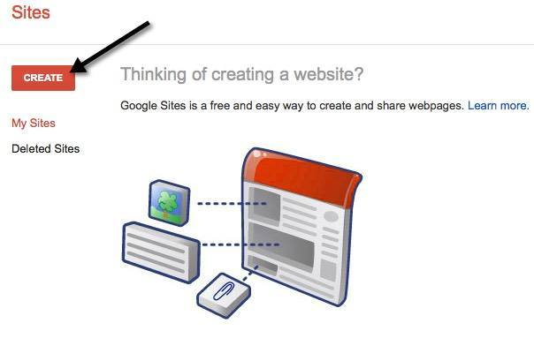 how to make website free and easy