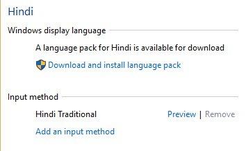how to change your keyboard language windows 7