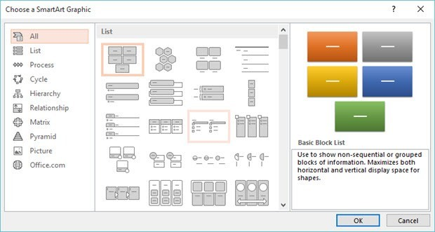 How To Make Flowcharts In Powerpoint