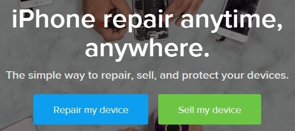 How to replace or repair your broken iphone screen whats nice is that you have a lifetime warranty on any repair so if any problem occurs after the repair you can get it repaired again at no cost solutioingenieria Gallery
