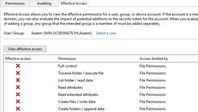how to delete files that need administrator permission windows 7