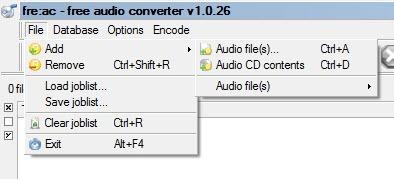 flac to mp3 converter скачать