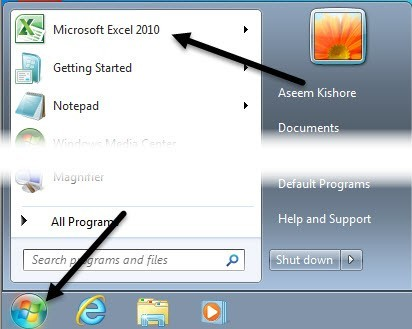 How to open multiple instances of excel open excel ibookread ePUb