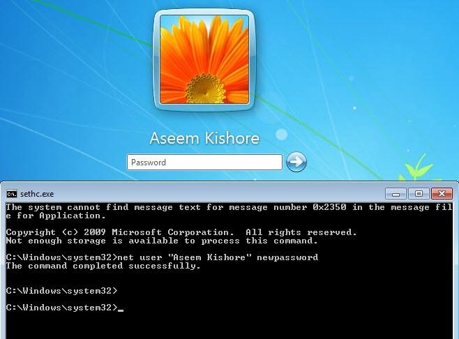 Best windows password recovery recover admin password on windows.