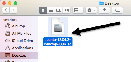 How to Burn a Disk Image File (ISO, DMG, etc) from the Finder of Mac OS X