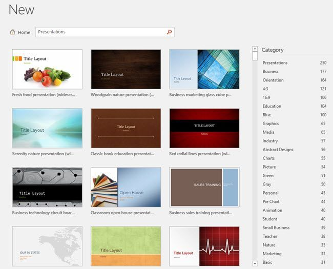 10 great websites for free powerpoint templates powerpoint templates toneelgroepblik Choice Image