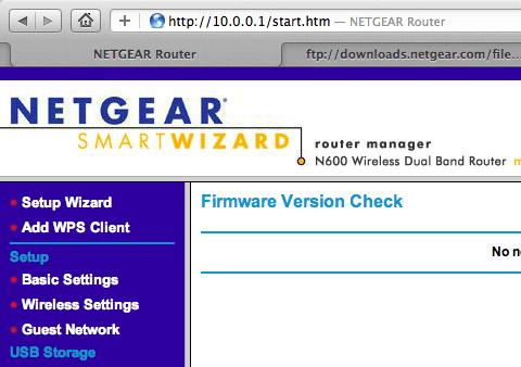 setup wireless home network pdf