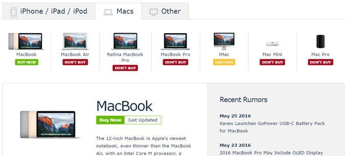 mac buying guide product user guide instruction u2022 rh testdpc co Buyers Guide for Computers used mac mini buying guide