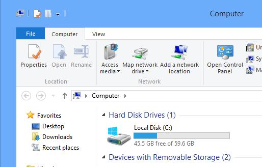 borderwidth windows 8