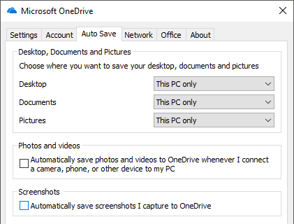 Sync Any Windows Folder With Google Drive Onedrive And Dropbox