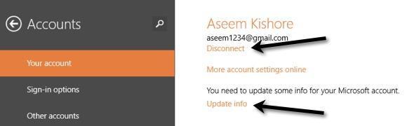 verify account windows live