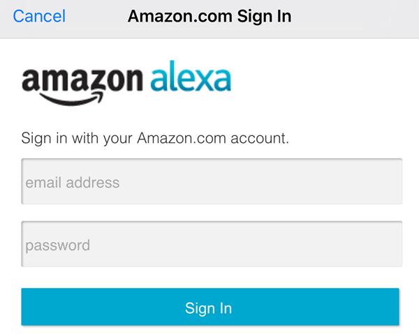 how to download alexa app