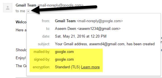 Match com sending fake emails