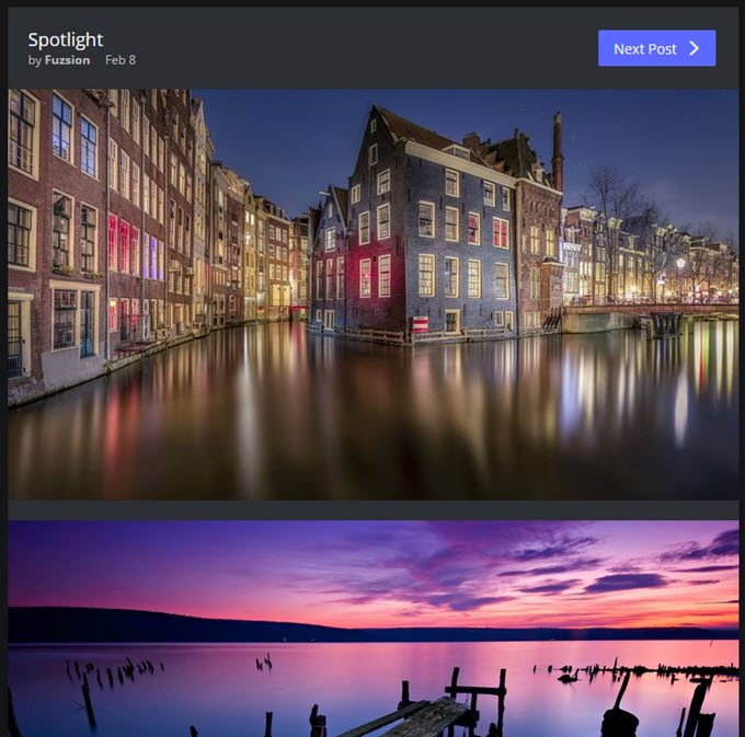 how to download images from windows 10 photos album