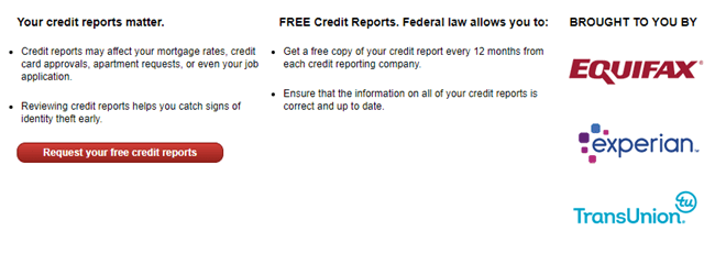 how to view your credit report and credit score for free